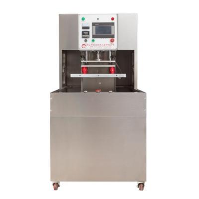 透析纸吸塑盒热压机