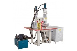 液压高周波焊接机